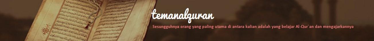 TemanAlQuran.com
